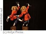 """Papageno Musiktheater """"Der Struwwelpeter"""" im Palmengarten"""