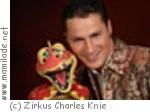 Zirkus Charles Knie in Marburg