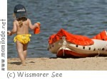 Erholungsgebiet Wissmarer See