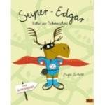 Kinderbuch: Super-Edgar - Retter der Schmusetiere  kl