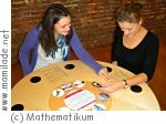 Sonderausstellung Mathematikum Gießen
