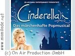 """In Limburg zu sehen: """"Cinderella das Popmusical"""""""