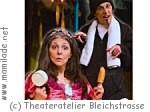 Theateratelier Bleichstraße 14H Offenbach