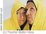 """""""NOAH und der große Regen"""" Theater Moller Haus Darmstadt"""