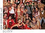 Kinder-Fasching 2011 mit ZCV in Zeitz