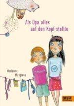 kinderbuch: als opa alles auf den kopf stellte kl