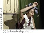 """Schlossfestspiele Edesheim: """"Immer dieser Michel"""""""