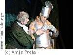 """Papageno Musiktheater  """"Der Zauberer von Oz"""""""