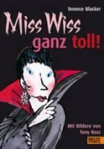 kinderbuch: Miss Wiss ganz toll! kl