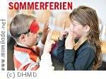 Ferien im Deutschen Hygiene-Museum in Dresden