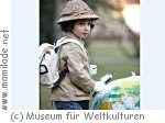"Museum der Weltkulturen: Forscherclub ""Sammelst Du?"""