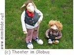 Familientheater Leipzig: Der Hase und der Igel