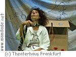 "Theaterhaus Frankfurt - ""Noch mal"""