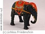 """Schloss Friedenstein: """"Elefantastisch"""""""