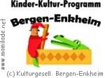 Bergen-Enkheim: Kinder-Kultur-Programm