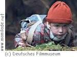 Kinderfilme  zum Gastland Buchmesse Deutschen Filmmuseum