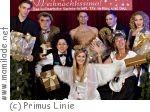 Weihnachtstissimo - das kulinarische Varieté in Frankfurt