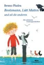 kinderbuch: Bootsmann, Lütt Matten und all die anderen   kl