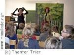 """Theater Trier: """"Kater Murr"""""""