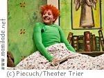 """Theater Trier: """"Eine Woche voller Samstage"""""""
