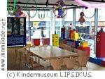 Kindermuseum LIPSIKUS Leipzig