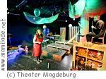 """""""Waldkinder"""" im Theater Magdeburg"""