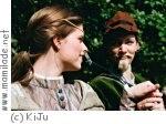 KIJU Frankfurt: Robin Hood im Niddapark