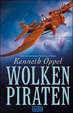 Kinderbuch: Wolkenpiraten
