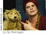 """""""Der kleine gelbe Hund"""" im Landestheater Altenburg"""