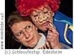 """Schlossfestspiele Edesheim: """"Eine Woche voller SAMStage"""""""