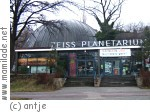 Berlin - Planetarium am Insulaner und W.-Förster-Sternwarte