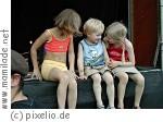 Berlin - KinderMusikTheater auf der Zitadelle Spandau
