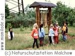 Berlin - Natuschutzstation Malchow