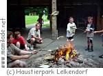 Haustierpark Lelkendorf KiGeb