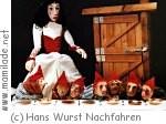 Hans Wurst Nachfahren Berlin