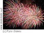 Pyro Games - das Feuerwerks Festival 2