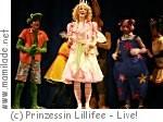 Prinzessin Lillifee - Live!