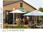"""Die bunte Kuh"" in Federow"