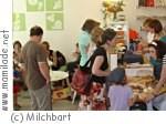Eltern-Kind-Café Milchbart in Berlin