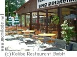 "Westernrestaurant ""Richtershorn am See"" in Berlin"