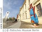 Sommer im Jüdischen Museum Berlin