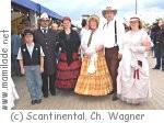 13. Country- und Westernfest im MAFZ - Erlebnispark Paaren