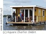 Bungalowboot Brandenburg
