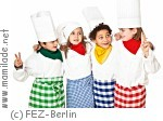Kinderkochschule im FEZ Berlin