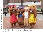 Ostern im Optikpark Rathenow