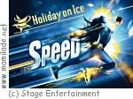 Holiday on Ice - SPEED in der Stadthalle Rostock