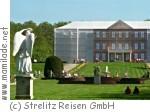 Schlossgarten-Festspiele Neustrelitz