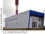 JadeWeserPort Infobox