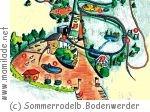 Allwetter-Sommer-Rodelbahn Bodenwerder