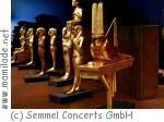 Tutanchamun Ausstellung Hamburg